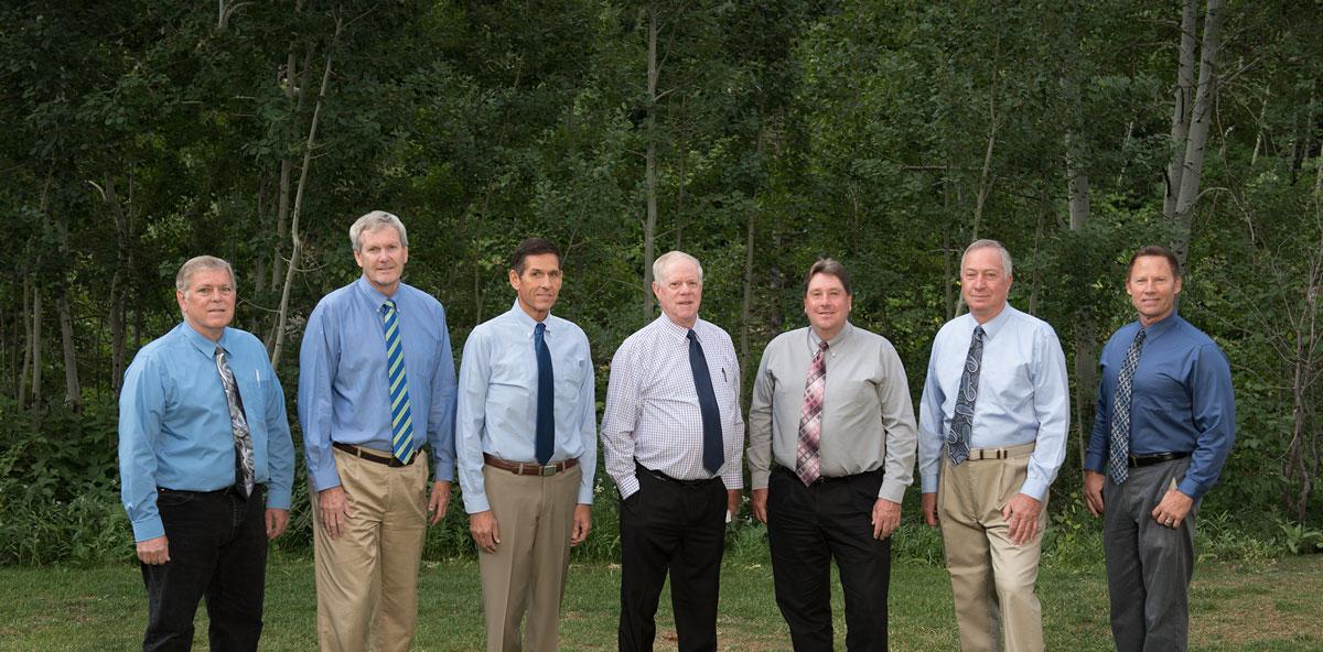 IPABoard of Directors